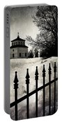 Gates Of Grace  Portable Battery Charger
