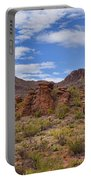 Gates Pass Scenic View Portable Battery Charger