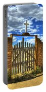 Gates To Eternity Portable Battery Charger