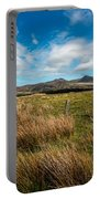Gateway To The Mountains Portable Battery Charger