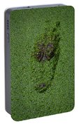 Gator Eyes Portable Battery Charger