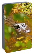 Gator On The Move Portable Battery Charger