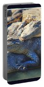 Gator Pals Portable Battery Charger
