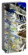 Gaudi - Casa Batllo Exterior Portable Battery Charger