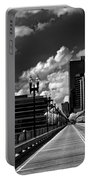 Gay Street Bridge - Knoxville Portable Battery Charger