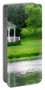 Gazebo Gardens IIi Portable Battery Charger
