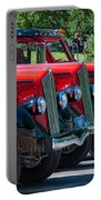 Gear Jammers Portable Battery Charger