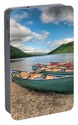 Geirionydd Lake Portable Battery Charger