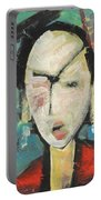 Geisha Portable Battery Charger