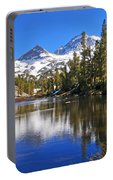 Gem Of The Sierras Portable Battery Charger