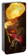 Gene Simmons Portable Battery Charger