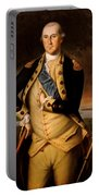 General George Washington  Portable Battery Charger