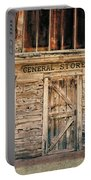General Store Portable Battery Charger