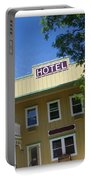 Genoa Vintage Hotel Portable Battery Charger