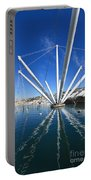 Genova - Porto Antico Portable Battery Charger