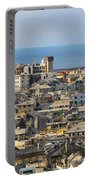 Genova. Panoramic View Portable Battery Charger