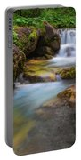 Gentle Flow Portable Battery Charger