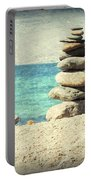 Gentle Sea Breeze Portable Battery Charger