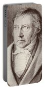 Georg Hegel  Portable Battery Charger