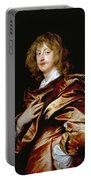 George Digby Portable Battery Charger