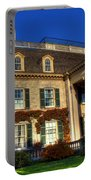 George Eastman House Hdr Portable Battery Charger