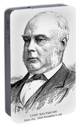 George Glyn (1824-1887) Portable Battery Charger