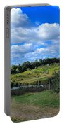 George Hill Orchard Portable Battery Charger