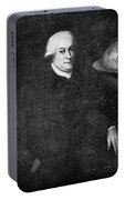 George Vancouver (1757-1798) Portable Battery Charger