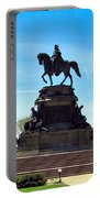 George Washington Monument Portable Battery Charger