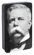 George Westinghouse (1846-1914) Portable Battery Charger