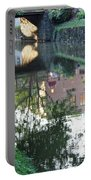 Georgetown Canal Reflections Portable Battery Charger