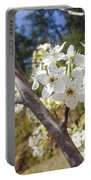 Georgia Blossoms Portable Battery Charger