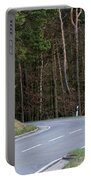 German Country Road Portable Battery Charger