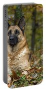 German Shepherd Dogs Portable Battery Charger