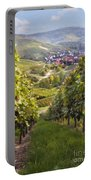 German Vineyard Portable Battery Charger
