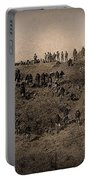 Geronimo's Band Of Warriors 1886-2012 Portable Battery Charger