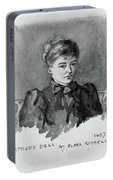 Gertrude Bell (1868-1926) Portable Battery Charger
