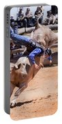 Get Bucked II Portable Battery Charger