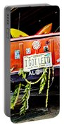 Get Lei'd Portable Battery Charger