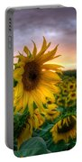 Get Sun Portable Battery Charger
