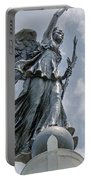 Gettysburg Angel 2 Portable Battery Charger