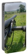 Gettysburg Cannon 2  Portable Battery Charger