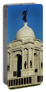 Gettysburg - Pennsylvania Memorial Portable Battery Charger