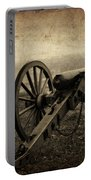 Gettysburg Revisited Portable Battery Charger