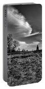 Gettysburg Sky Portable Battery Charger