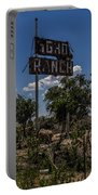 Gho Ranch Portable Battery Charger