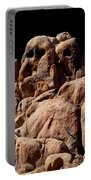 Ghost Rocks Or Ghosts Rock Portable Battery Charger