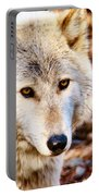 Ghost Wolf Portable Battery Charger