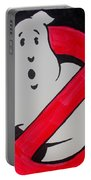 Ghostbuster Portable Battery Charger