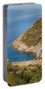 Gialia Beach Alonissos Portable Battery Charger